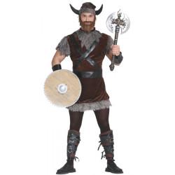 Déguisement viking homme taille L Déguisements 80415