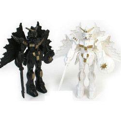 Figurine robot 11 cm spécial kermesse vendue par 48 Jouets et articles kermesse 21453-LOT