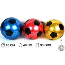Jouets et kermesse, Ballon de foot 30 grs vendu par 24, 21507-LOT, 0,55€