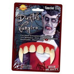 Dents de vampire Accessoires de fête 2184