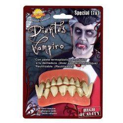 Dents vampire Accessoires de fête 2186