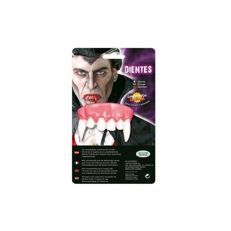 Dents de vampire Accessoires de fête 2190