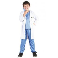 Déguisement blouse docteur mixte enfant 7-9 ans Déguisements 8728758679
