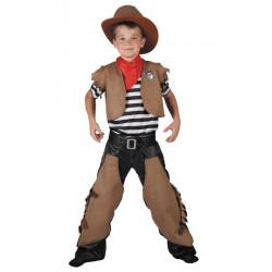Déguisement cowboy western garçon Déguisements 87287717-