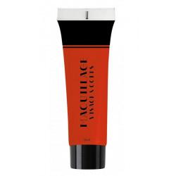 Maquillage à l'eau 25 ml rouge Accessoires de fête 90612