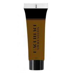 Maquillage à l'eau 25 ml marron Accessoires de fête 90617