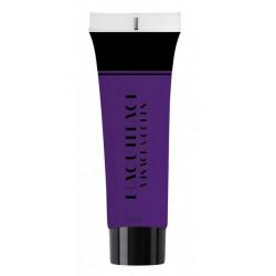Maquillage à l'eau 25 ml violet Accessoires de fête 90619