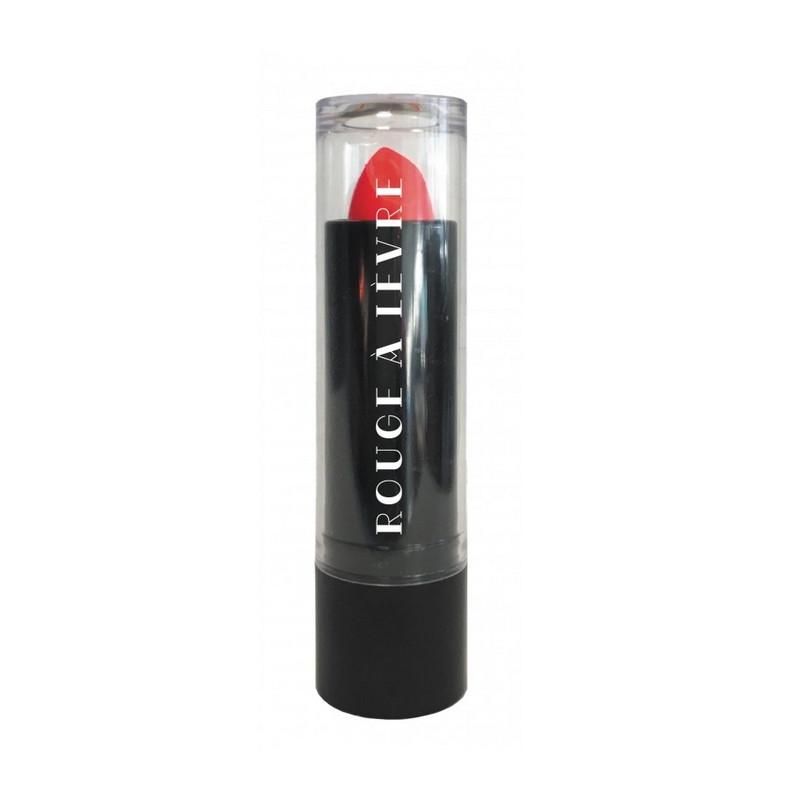 Tube rouge à lèvres rouge Accessoires de fête 90633