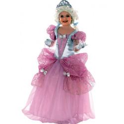 Déguisement Reine de Versailles fille 12 ans Déguisements 6512