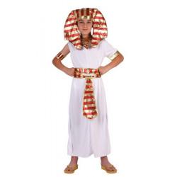 Déguisement pharaon garçon 7- 9 ans Déguisements 6582