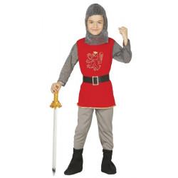 Déguisement guerrier féodal garçon 6-8 ans Déguisements 81602