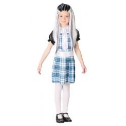 Déguisement écolière fille 4-6 ans Déguisements 82573