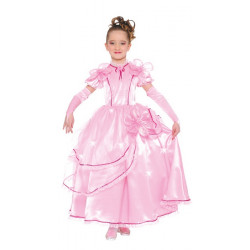 Déguisement princesse rose fille 4-6 ans Déguisements 85071