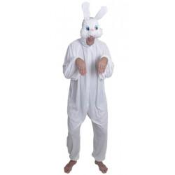 Déguisement lapin blanc adulte taille M-L Déguisements C1052164