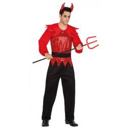 Déguisement démon homme taille M-L Déguisements 28594