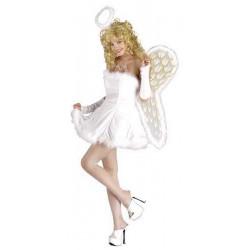 Déguisement ange sexy femme taille M-L Déguisements 70996