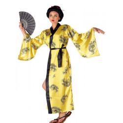 Déguisement chinoise femme taille L Déguisements 79408