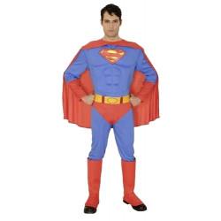 Déguisement Superman™ adulte taille M-L