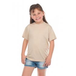 T-shirt désert coton enfant Accessoires de fête T300DESERT