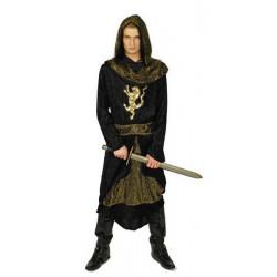 Déguisement prince noir homme taille S-M Déguisements 3125084204