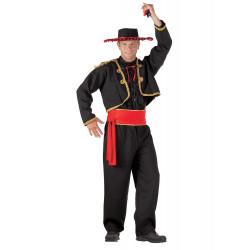 Costume espagnol bernardo homme Déguisements 71181
