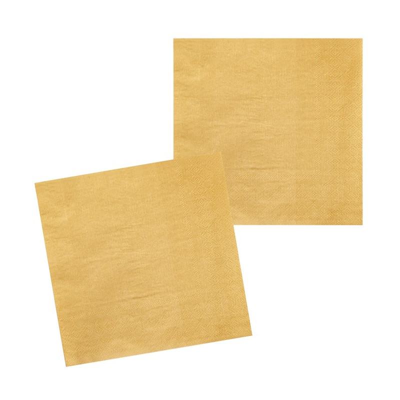 NOUNOURS 12  serviettes en papier 3611 ref