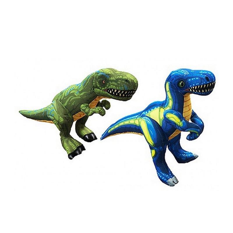 Peluche dinosaure 28 cm BT371 Jouets et articles kermesse 5893
