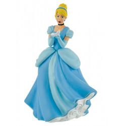 Déco gâteau princesse Cendrillon Déco festive 12599