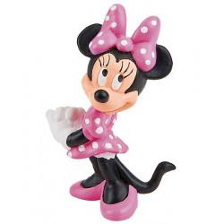 Déco gâteau Disney Minnie Mouse Déco festive 15349