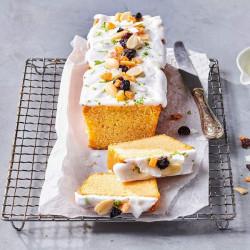 Mix pour cake vegan édition spéciale FunCakes 400g Cake Design 38326