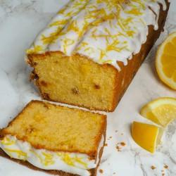 Mix gâteau au limoncello édition spéciale FunCakes 400g Cake Design 41500