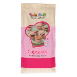 Préparation FunCakes pour cupcakes 1 kg Confiserie 38162