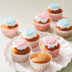 Préparation FunCakes pour cupcakes 1 kg Cake Design 38162