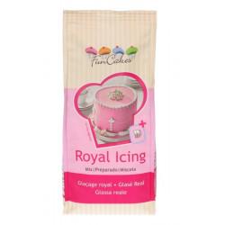 Préparation pour Glaçage Royal Funcakes 450 g Confiserie 42544