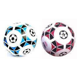 Ballon foot PVC 23 cm Jouets et kermesse 22412