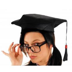 Chapeau étudiant diplomé américain Chapeaux-Coiffes-Bandanas 84324589