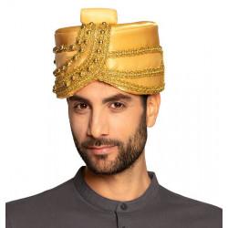 Coiffe sultan adulte Accessoires de fête 81022