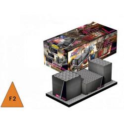 Batterie Impérial 131 départs F2 Artifices 20102332M