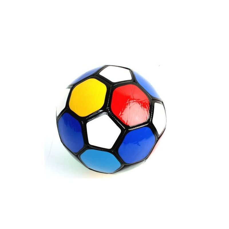 Ballon foot skai magic cube 22 cm Jouets et kermesse 22627