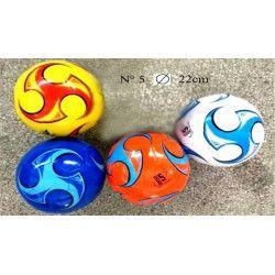 Jouets et kermesse, Ballon foot skai 22 cm, 22665BG, 3,90€