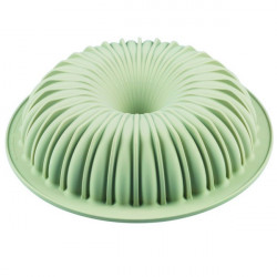 Moule silicone motifs à rayons 3D Silikomart 20 cm Cake Design S3D20362