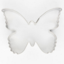Biscuits emporte pièce papillon 5,5 cm Cake Design K053515