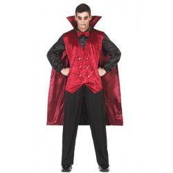 Déguisement vampire homme taille M-L Déguisements 22697