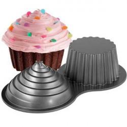 Moule métal géant à cupcakes Cake Design 2105-5038