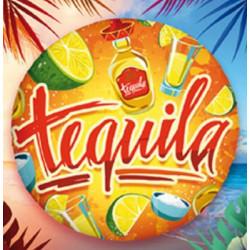 Ballon alu 45 cm tequila Déco festive 36500-22