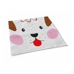 Serviettes papier chat 20 pièces 33 x 33 cm Déco festive 3159A
