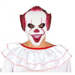 Masque clown cauchemardesque Accessoires de fête 333044