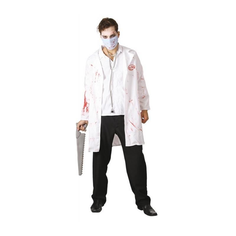 Déguisement docteur fou adulte Déguisements 87286495