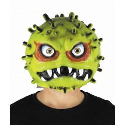 Masque humour coronavirus adulte Accessoires de fête 8651920