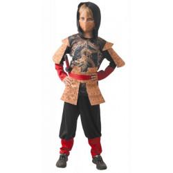 Déguisement ninja dragon garçon Déguisements 87291567-